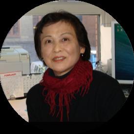 Kazuko Nishikura, PhD