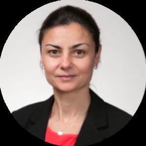 Roxana Radu, MD