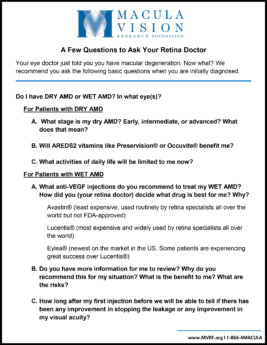 Questions to Ask Your Retina Doctor FINAL