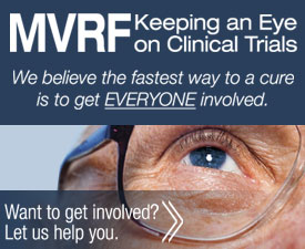 Keeping an Eye on Clinical Trials